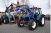 New Holland TS 100 + TUR MAILLEUX MX100 **Nettopreis**