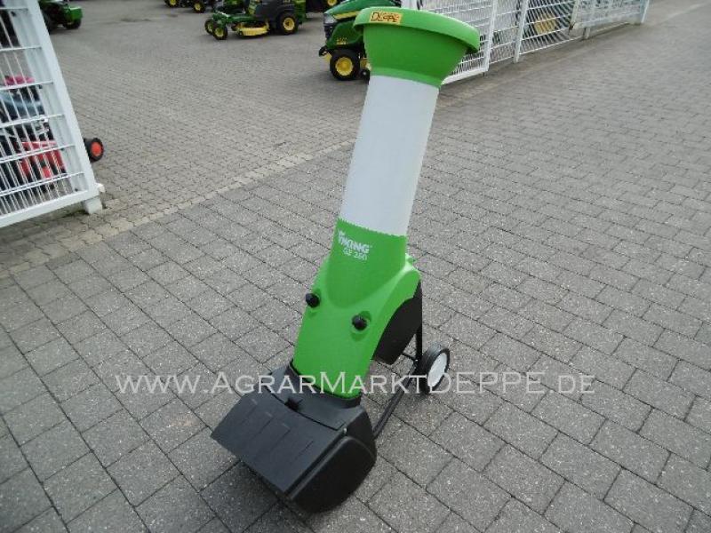 Topagrar landtechnik - Viking ge 250 ...