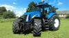 New Holland TG 230 SS
