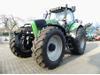 Deutz-Fahr AGROTRON 215 Allrad Traktor  --Nettopreis--