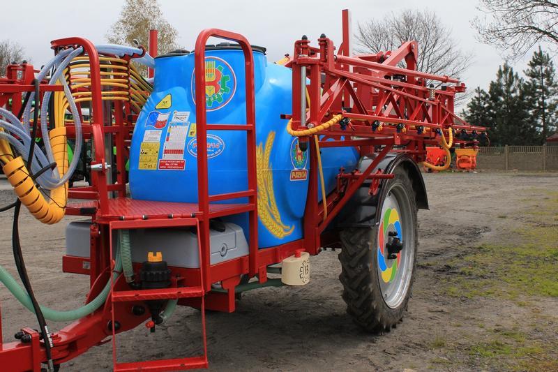 wasserwagen 3000 liter