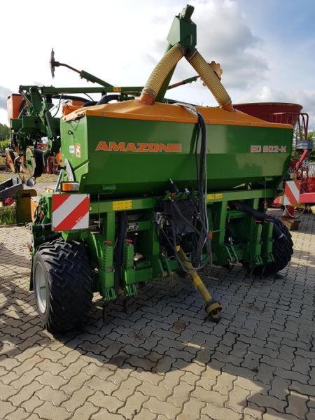 Amazone ED602