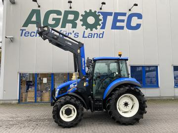 New Holland Traktoren T4.65