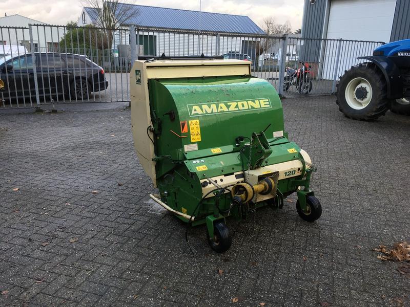 Amazone GH120