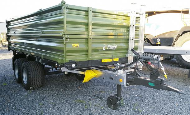 TDK 80A-88 VR Fox mit Breitreifen