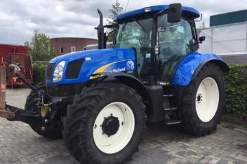 New Holland T 6030 Electro Command