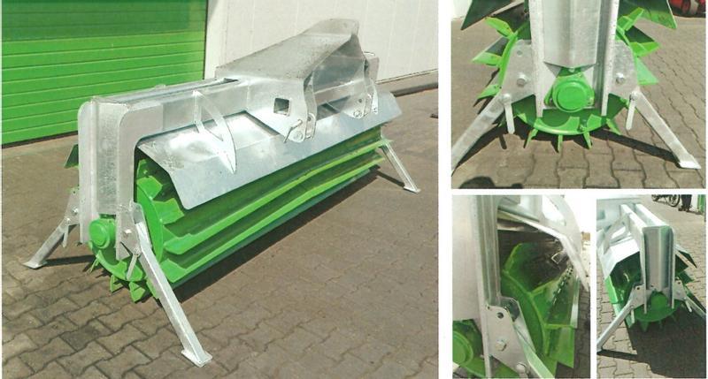 Zocon Greencutter
