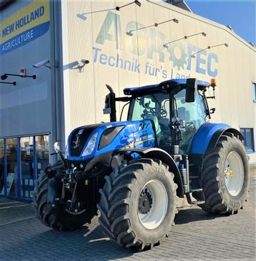 New Holland Traktoren T7.230 AC