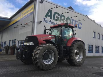 Case Traktoren PUMA 210