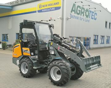 Giant Hoflader G 2700 HD