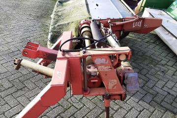 Lely Splendimo 240 TC Achtermaaier