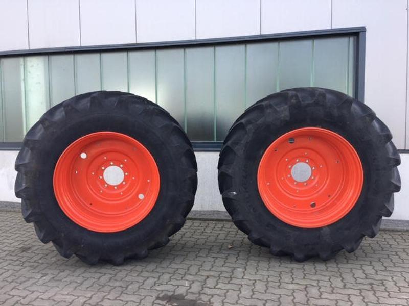 Michelin MICHELIN KOMPLETTRÄDER