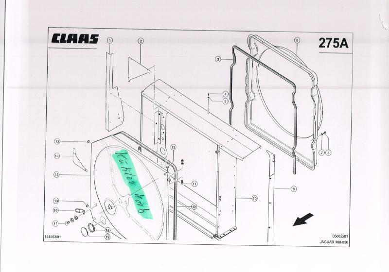 Topagrar - Landtechnik
