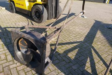 Hofstede Mixer 4.2 mtr