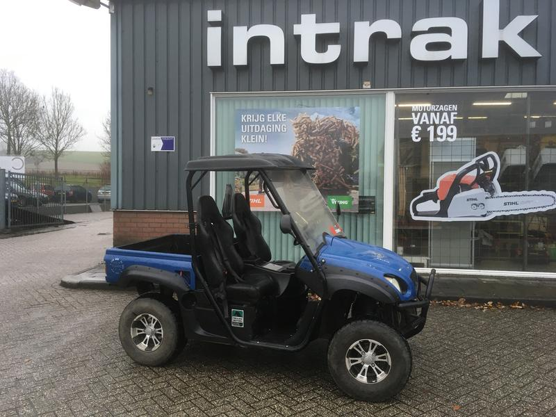 Frisian FM50