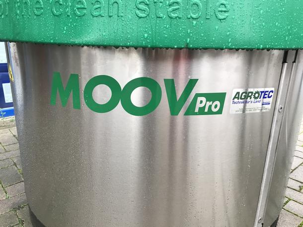 Moov Pro