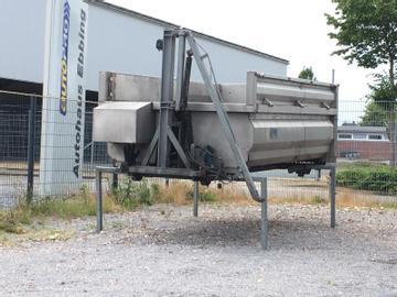 Transportwagen Wasserundurchlässig Sonstige Transportfahrzeuge