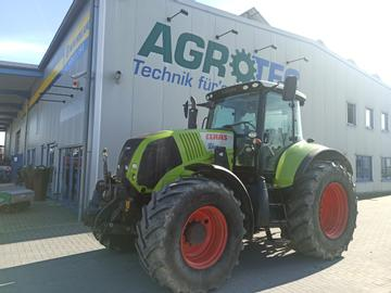 Claas Traktoren AXION 210