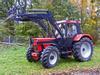 Case IH 956 Frontlader+Druckluft