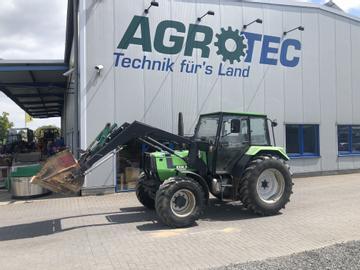 Deutz-Fahr Traktoren DX 3.60