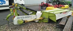 Disco 3050C mit Aufbereiter