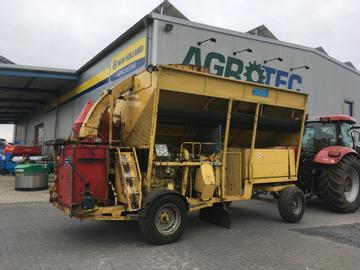 Geringhoff CCM-/Getreidemühlen MC320