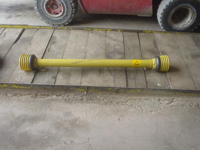 Simol Stützfuß hydraulisch doppelwirkend für Kipper 2800kg Tragkraft
