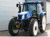 New Holland T6020  EC PLUS KRUIP