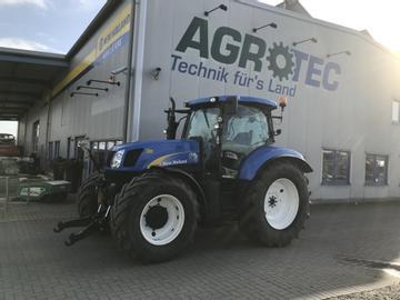 New Holland Traktoren T6070 ELITE