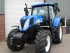 New Holland T6050 RC 40 ECO KRUIP