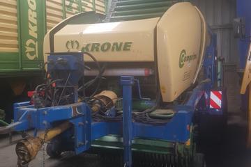 Krone Comprima CF155XC