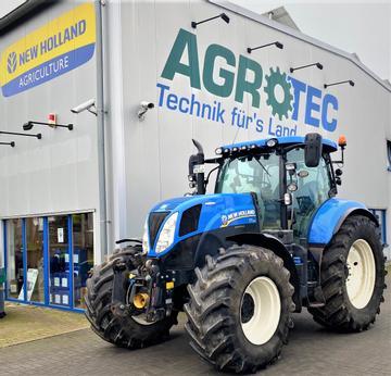 New Holland Traktoren T7.210 AC