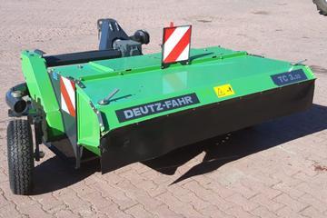 Deutz-Fahr TC 3.32 Kneuzer