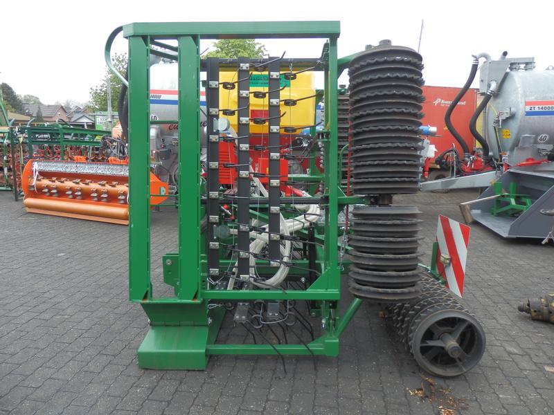 Düvelsdorf topagrar landtechnik