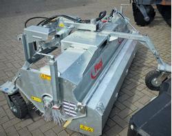Kehrmaschine - Typ 600