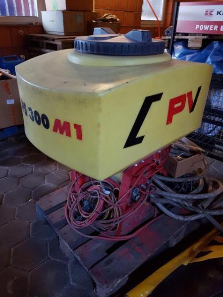 APV APV PS 301 M 1