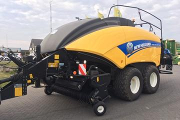 New Holland BB 1290 Plus