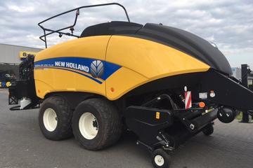 New Holland BB 1290 Plus