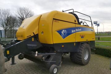 New Holland BB9060