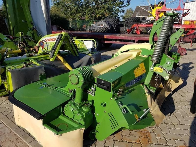 Krone EASY CUT B 1000 CV COLLECT