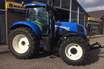 New Holland T7.170 RC