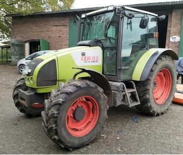 Claas Traktoren Celtis 446 PC