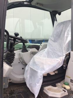 Skorpion 7045 Plus Variopower Druckluftbremse 40km/h