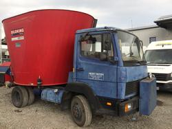 14m³ umgebaut zum LKW