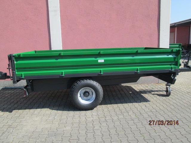 schmitt dreiseitenkipper 6 tonnen gebraucht 4782 euro. Black Bedroom Furniture Sets. Home Design Ideas