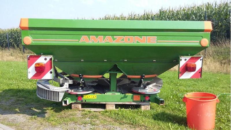 Amazone ZA-M 1200