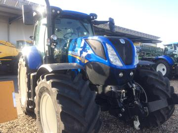New Holland Traktoren T7.190 PC ECO
