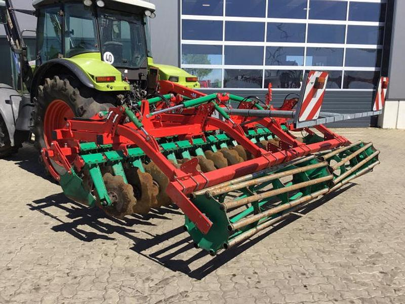 Sonstige / Other AGRO-MASZ BT 4.0 H