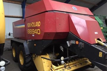 New Holland BB 940 R