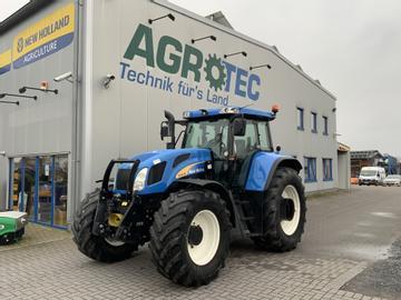 New Holland Traktoren TVT 145 kein Case,Fendt,Deutz